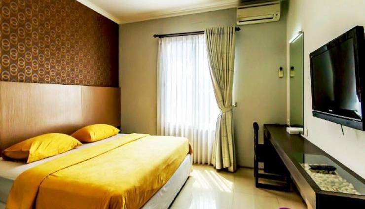 Andelir Hotel Bandung - Royal King