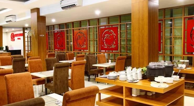 Dragon Inn Kendari - (17/Apr/2014)