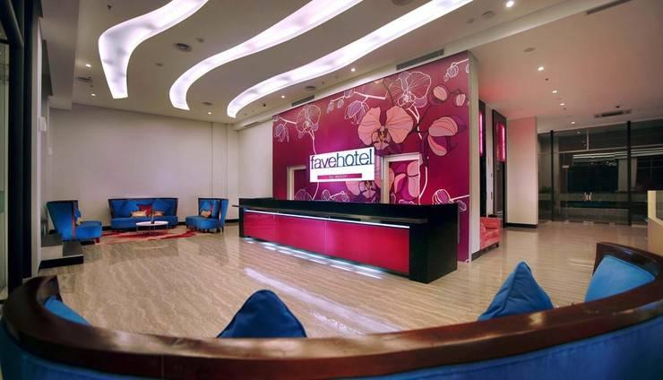 favehotel Makassar - Lobi