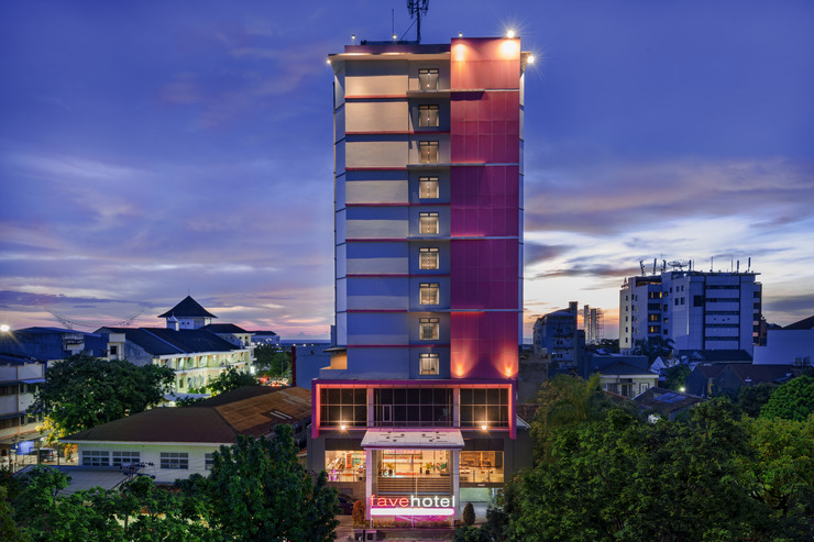 favehotel - Pantai Losari Makassar Makassar - favehotel Losari - Makassar