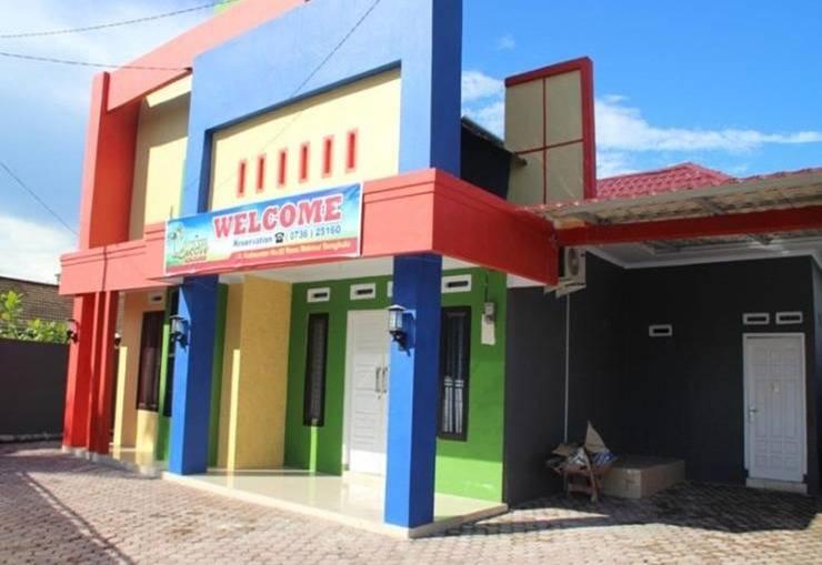 Tarif Hotel Queen Guest House (Bengkulu)