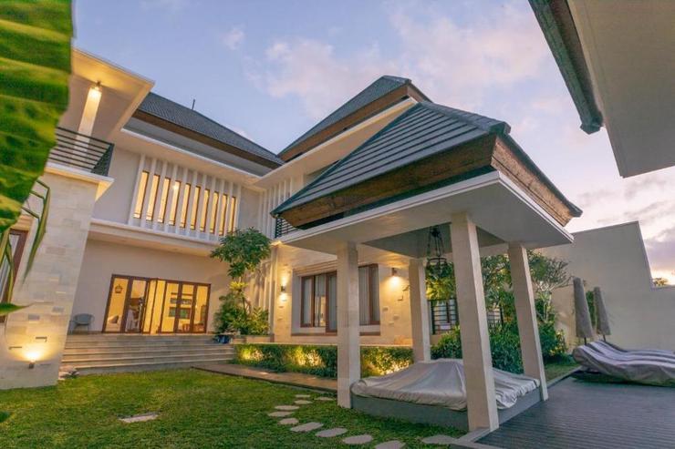 Mandara Villa Bali - Exterior