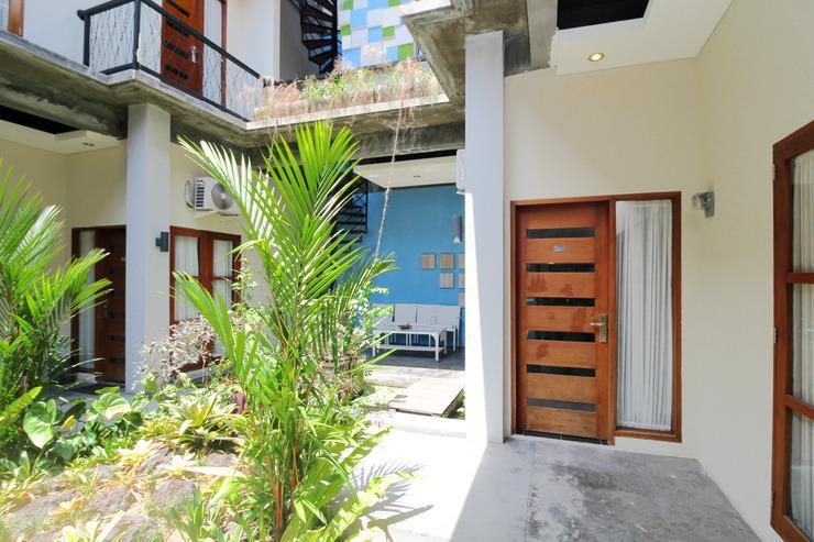 Airy Renon Tukad Barito Timur Satu 1 Bali - Exterior