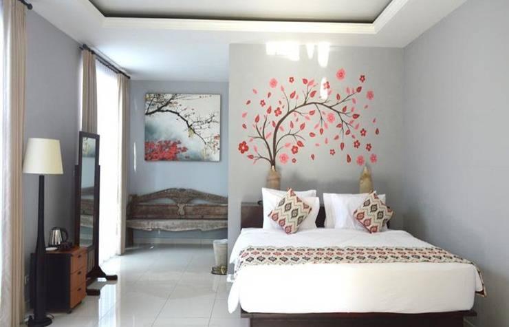 808 Residence Bali - Kamar Deluxe