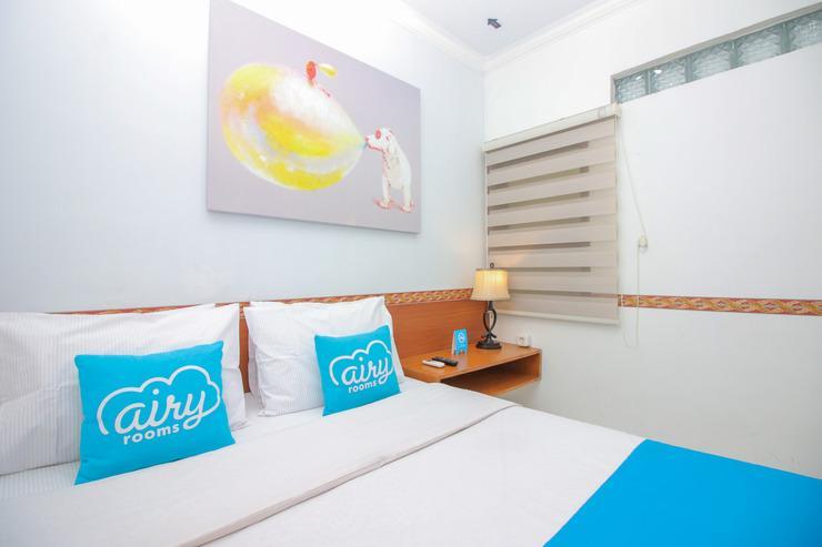 Airy Pasteur Babakan Jeruk Indah Satu 11 Bandung Bandung - Standard Double