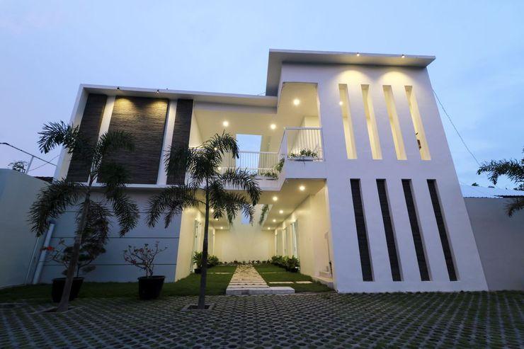 Syariah Lombok Hotel Lombok - Facade