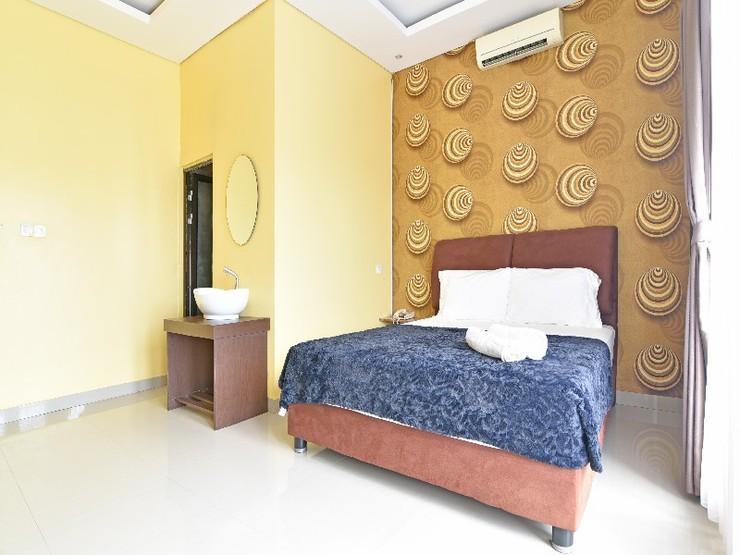 Aeena Village Bali - Guestroom