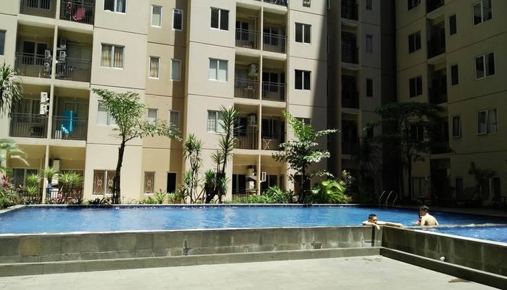 Sudirman Suite by NHM Bandung -