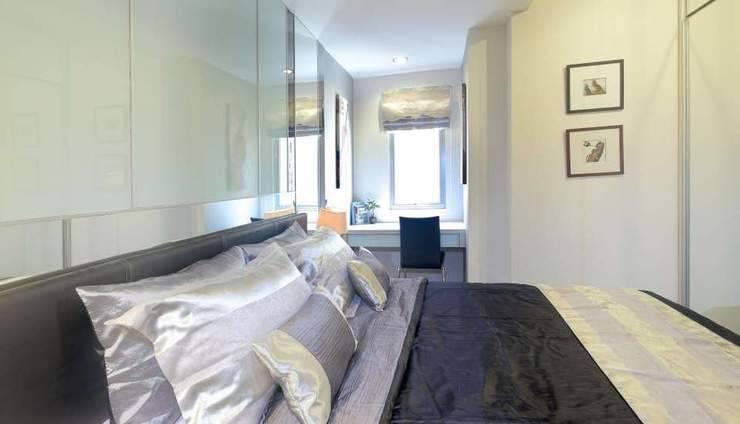 Sudirman Suite Bandung - 2 Bed Room