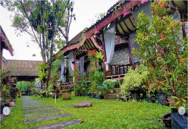 Jujugan Homestay Banyuwangi - Exterior
