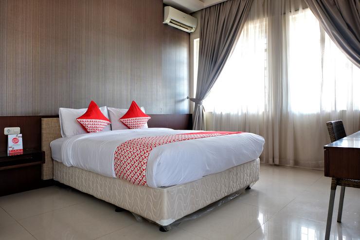 OYO 2691 Asokanori Guest House Makassar - Hero