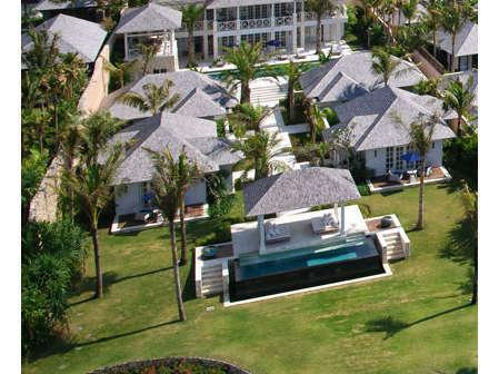Semara Resort Uluwatu -
