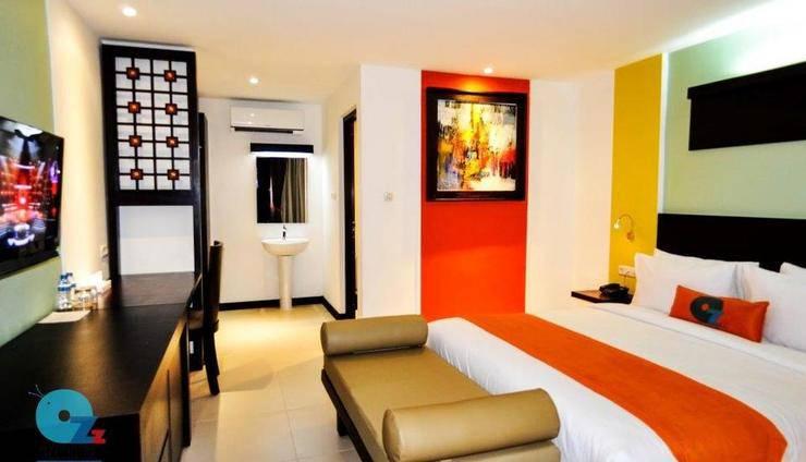 Ozz Hotel Kuta Bali - Superior Double