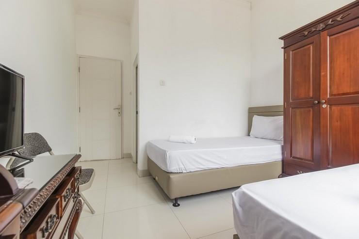 Pondok Sentosa Tangerang - Kamar Tamu