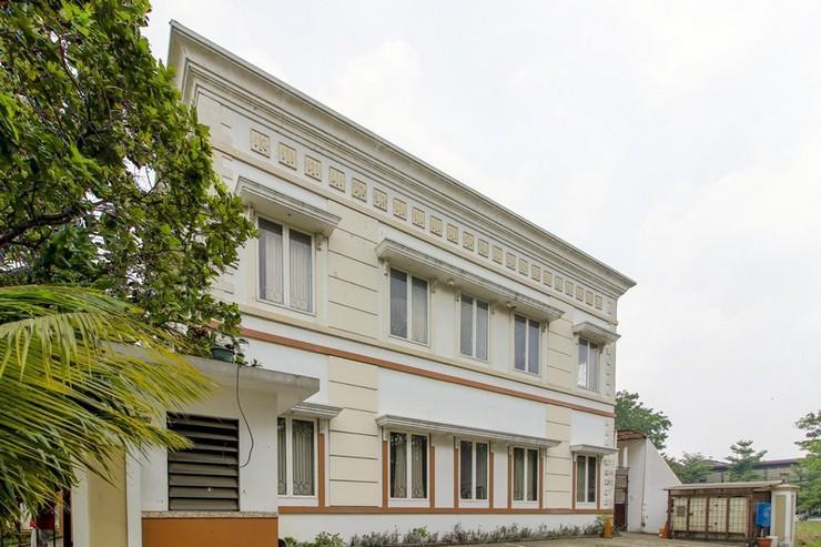 Pondok Sentosa Tangerang - Eksterior