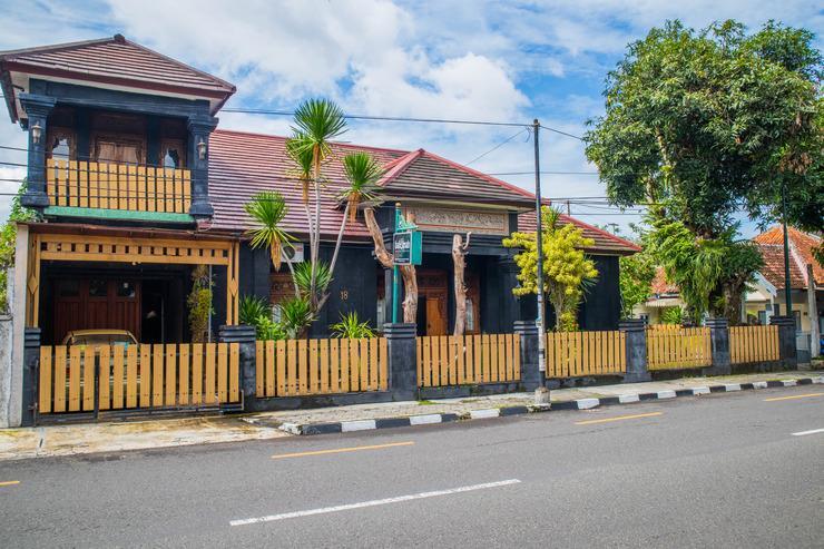 BaliOmah Guest House Yogyakarta - baliomah