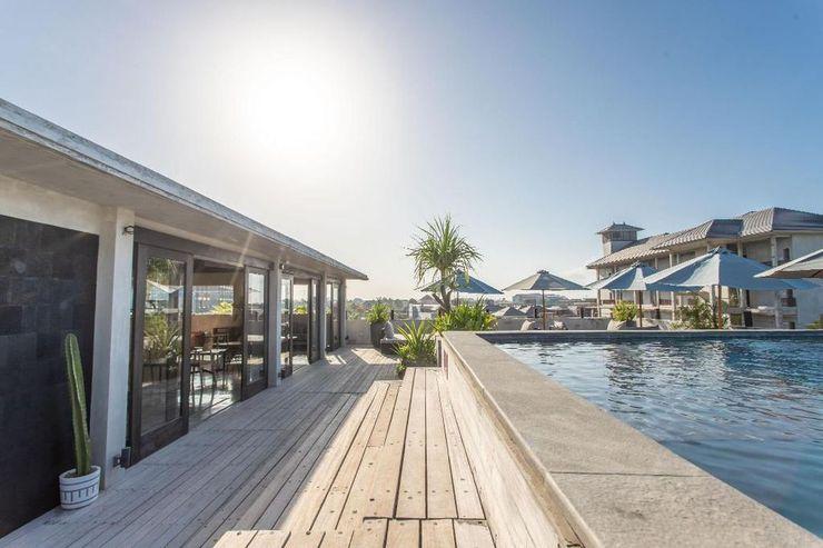 Surf Motel Bali - Pool
