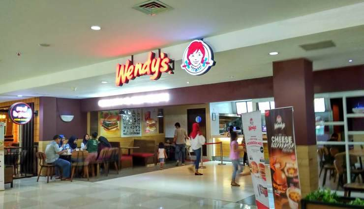 The Himana Malang (Malang City Point) Malang - Wendy's