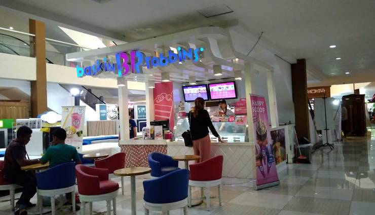 The Himana Malang (Malang City Point) Malang - Baskin Robin