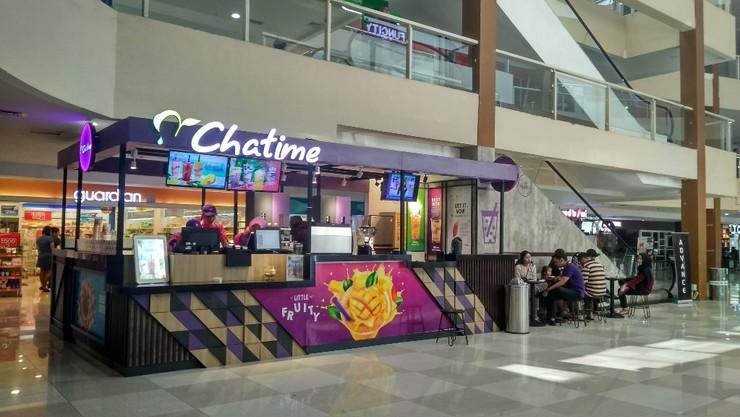 The Himana Malang (Malang City Point) Malang - Chatime store