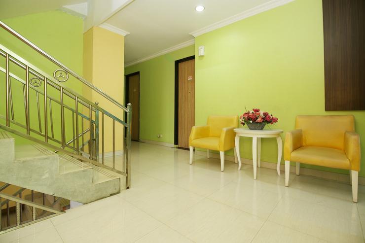 Airy Bahu Wolter Monginsidi 124 Manado Manado - Interior