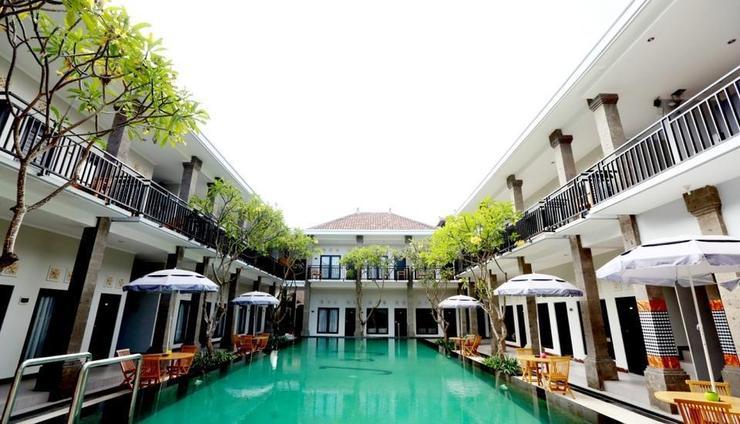 ASOKA City Bali Bali - exterior