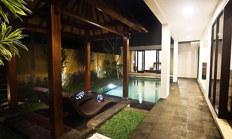 The Adnyana Villas & Spa Bali - Villa (11/Feb/2014)