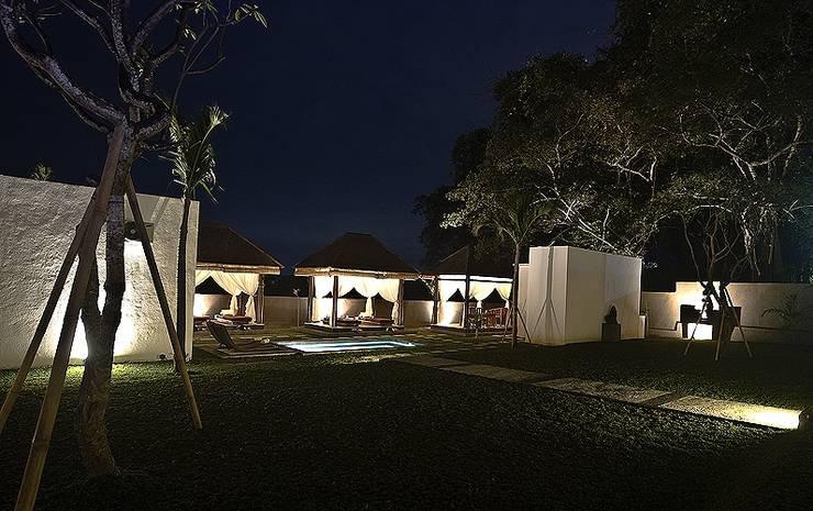 The Adnyana Villas & Spa Bali - Spa (11/Feb/2014)