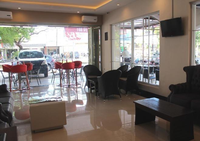 NIDA Rooms Losari Beach Rotterdam Makassar - Pemandangan Area