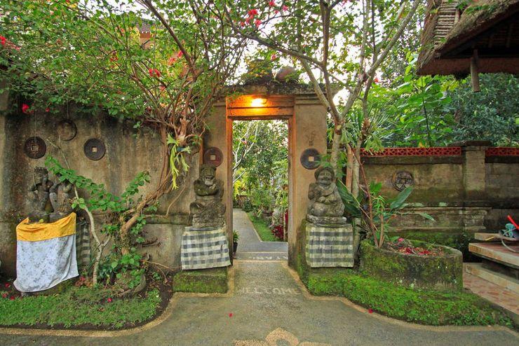 Omah D'Taman Hotel by EPS Bali - Exterior