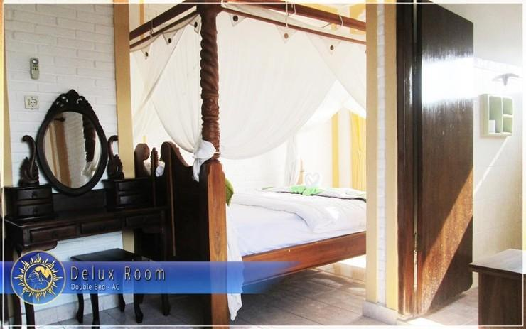 Ubud Asri Bali - Rooms