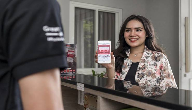 Izzi Guesthouse Exclusive Yogyakarta - Service