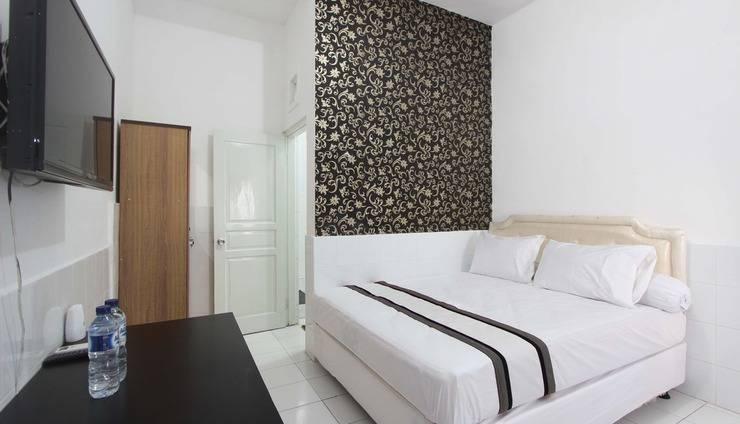 Izzi Guesthouse Exclusive Yogyakarta - Kamar Mandi