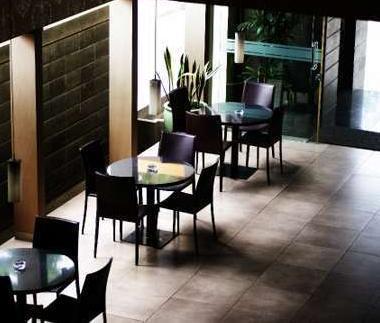 Hotel Nyland Cipaganti -  Lobi