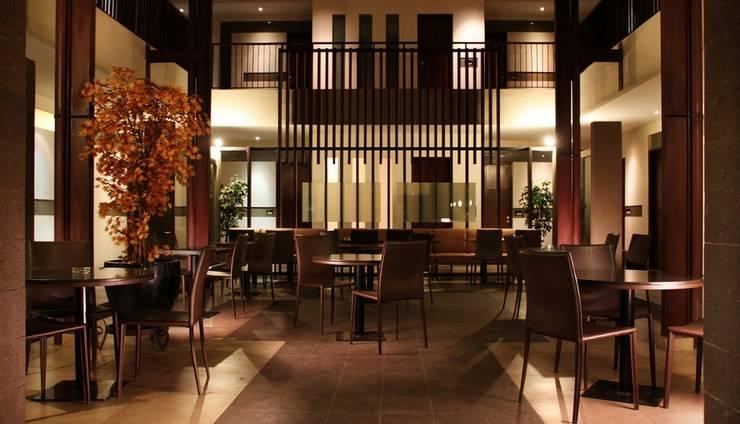 Hotel Nyland Cipaganti - Restoran