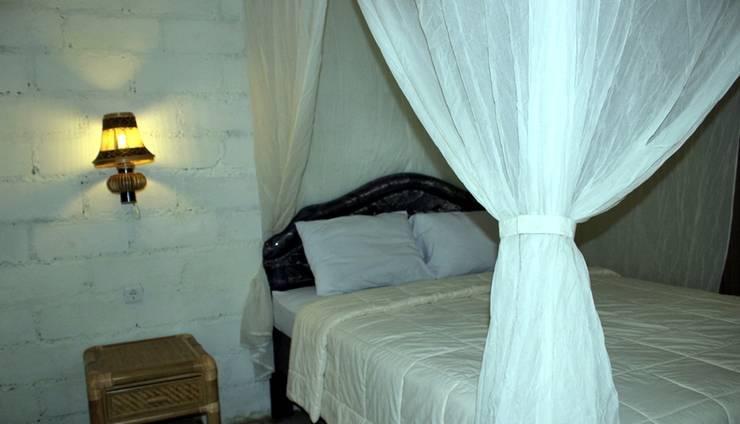 Balangan Inn Bali - Kamar Tamu