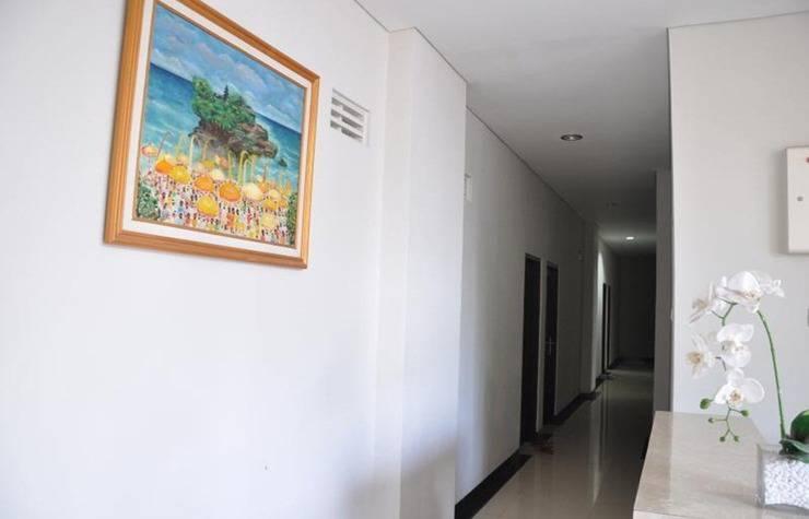 Lavarta Hotel Bali - lobi