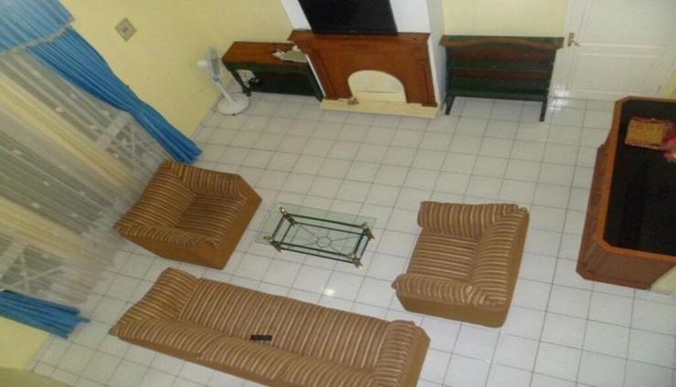 Santibi's Villa Kota Bunga Melati B Cianjur - Facilities