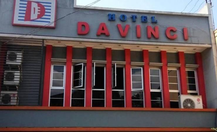 Davinci Hotel Cisarua - Eksterior