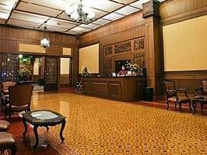 Hotel Candi Baru Semarang - Lobi