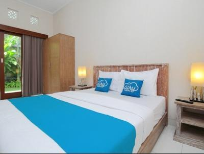 Airy Seminyak Sunset Road Belong Dua 5 Kuta Bali - Standard Double