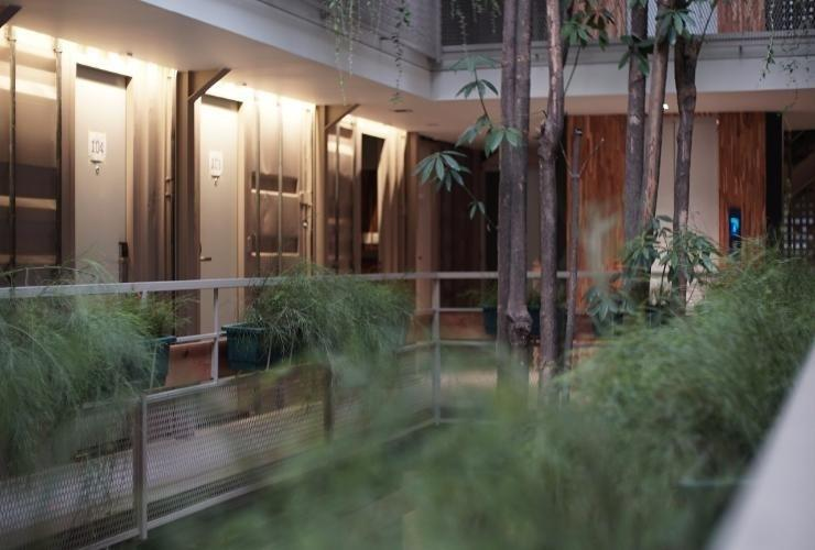 Kollektiv Hotel Bandung - Interior