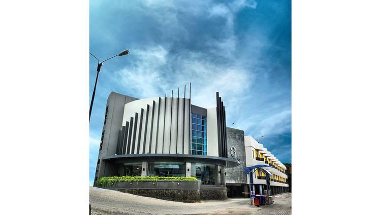 Harga Hotel Yunna Hotel Lampung (Bandar Lampung)