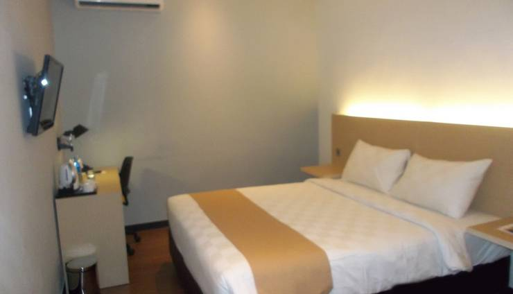 Yunna Hotel Lampung - Standard