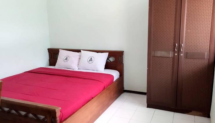 Gang Guest Hotel & Resto Tuban -  standard single