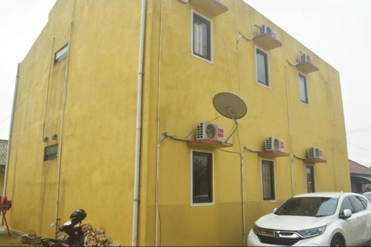 Guest House 97 Tangerang Tangerang - Appearance