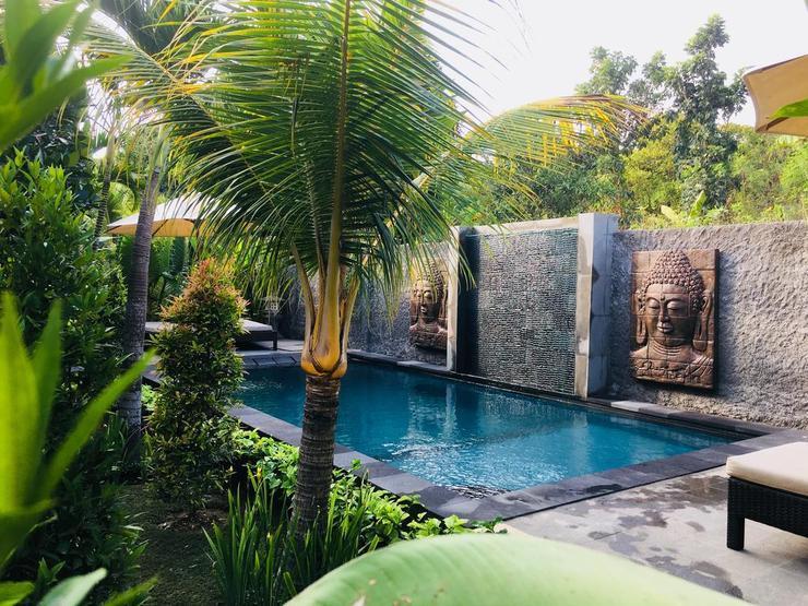 Isola D'oro Villa Bali - Pool