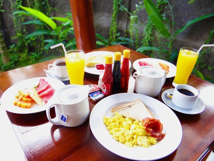 Isola D'oro Villa Bali -