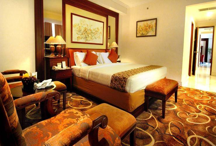 Arion Swiss-Belhotel Bandung - President Suite
