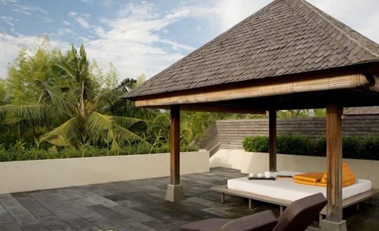 Bali Island Villa Bali - Gazebo